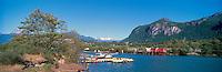 Southwestern BC Panoramic Images