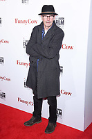 """director, Adrian Shergold<br /> arriving for the London Film Festival 2017 screening of """"Funny Cow"""" at the Vue West End, Leicester Square, London<br /> <br /> <br /> ©Ash Knotek  D3327  09/10/2017"""