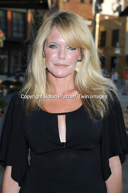 Maura West attending the As The World Turns Final Wrap Party on June 18, 2010 at The Collective in New York City.