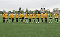 Lierse U16 - Standard de Liege U16 : SK Lierse.foto DAVID CATRY / Nikonpro.be