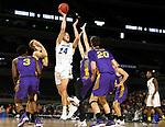 US Bank Basketball University of Northern Iowa vs South Dakota State  University Men's Basketball