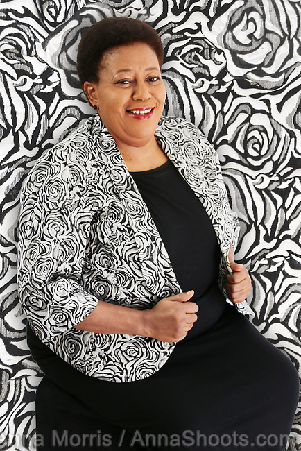 Sibongile Khumalo is South Africa's First Lady of Song. She performs opera, sings jazz, and popular ballads - loved and respected by all who know her.