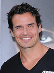 Antonio Sabato Jr. at the Columbia Pictures' Premiere of SALT held at The Grauman's Chinese Theatre in Hollywood, California on July 19,2010                                                                               © 2010 Debbie VanStory / Hollywood Press Agency