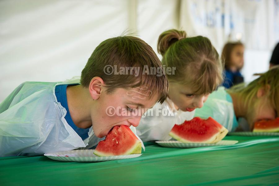 Winnemucca's Tri County Fair, Labor Day weekend