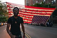 NYC: George Floyd Protests