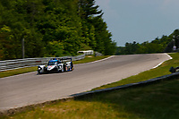 #55 Forty 7 Motorsports Norma M30, LMP3: Nikko Reger, )Wyatt Schwab