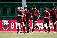 2018 Boys' DA U-16/17 Championship, Atlanta United FC vs Seattle Sounders FC, July 10, 2018