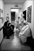 Teatro Sociale, Como, comparse de L'Italiana ad Algeri