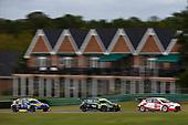 #54: Michael Johnson Racing Hyundai Veloster N TCR, TCR: Michael Johnson, Stephen Simpson, #88: VGMC Racing, LLC Honda Civic FK7 TCR, TCR: Victor Gonzalez, Karl Wittmer