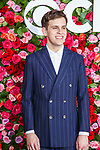 NEW YORK, NY - JUNE 10:  Taylor Trensch  attends the 72nd Annual Tony Awards at Radio City Music Hall on June 10, 2018 in New York City.  (Photo by Walter McBride/WireImage)