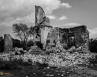 Faro de Guánica post terremotos enero 2020