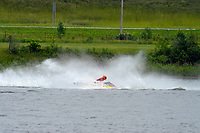 Frame 11: 30-H, 44-S spins out in turn 2   (Outboard Hydroplanes)   (Saturday)