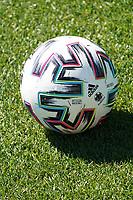 """EM-Spielball """"Uniforia"""" liegt bereit - Seefeld 31.05.2021: Trainingslager der Deutschen Nationalmannschaft zur EM-Vorbereitung"""