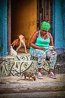 Havana, Cuba