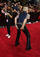 David Lee Roth attends the 2021 MTV Video Music Awards at Barclays Center on September 12, 2021 in the Brooklyn borough of New York City. <br /> CAP/MPI/IS/JS<br /> ©JSIS/MPI/Capital Pictures