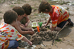 Lake Sommerville <br />