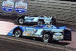 Oct 1, 2010; 11:36:20 PM; Knoxville, IA., USA; The 7th Annual running of the Lucas Oil Late Model Knoxville Nationals at the Knoxville Raceway.  Mandatory Credit: (thesportswire.net)