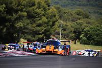 #92 HERBERTH MOTORSPORT (DEUA PORSCHE 911 GT3 - ALFRED RENAUER (DEU) /  DANIEL ALLEMANN (CHE)