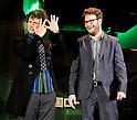 Green Hornet Premiere