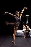 BANSCH Alexandra - Karma Dance Project - Musique de chambre