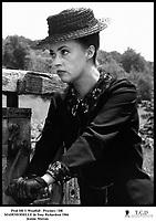 Prod DB © Woodfall - Procinex / DR<br /> MADEMOISELLE (MADEMOISELLE) de Tony Richardson 1966 FRA / GB<br /> avec Jeanne Moreau<br /> puits, vieille fille, d'apres Jean Genet