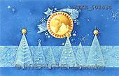 Isabella, CHRISTMAS SYMBOLS, corporate, paintings(ITKE501434,#XX#) Symbole, Weihnachten, Geschäft, símbolos, Navidad, corporativos, illustrations, pinturas