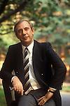 Patrick Walker portrait astrologer Uk 1980s 80s