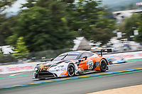 ROAD TO LE MANS FREE PRACTICE - 24 HOURS OF LE MANS (FRA)08/18-21/2021