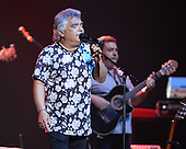 HOLLYWOOD FL - JUNE 13: Nicolas Reyes of The Gipsy Kings PerformS at Hard Rock Live held at the Seminole Hard Rock Hotel & Casino on June 13, 2015 in Hollywood, Florida. (Photo by Larry Marano © 2015