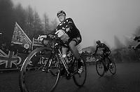 2013 Giro d'Italia.stage 14: Cervere - Bardonecchia.168km..Salvatore Puccio (ITA)
