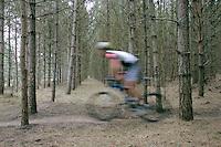 British Mountain Bike 2007 XC Series Round 1