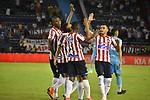 22_Septiembre_2019_Junior vs Jaguares