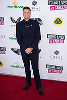Jake Humphries<br /> arriving for the Young Lives vs Cancer A Very British Affair Gala at Claridges, London<br /> <br /> ©Ash Knotek  D3573  10/09/2021