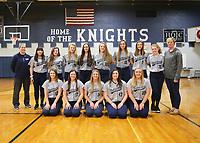 Softball Team and Individuals 3/12/19