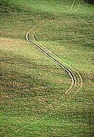 paesaggio di campagna, country landscape, paysage de campagne
