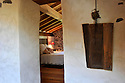 06/05/11 - CHILHAC - HAUTE LOIRE - FRANCE - Chez l Autre, french quality guest house in Auvergne - Photo Jerome CHABANNE