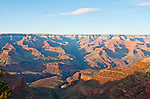 Grand Canyon at sunset