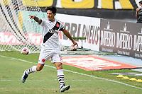 Rio de Janeiro (RJ), 16/05/2021 - Botafogo-Vasco - German Cano jogador do Vasco comemora seu gol,durante partida contra o Botafogo,válida pelas finais da Taça Rio,realizada no Estádio Nilton Santos (Engenhão), na zona norte do Rio de Janeiro,neste domingo (16).