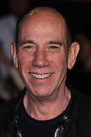 """HOLLYWOOD, CA - MARCH 06: Miguel Ferrer at the Los Angeles Premiere Of DreamWorks Pictures' """"Need For Speed"""" held at TCL Chinese Theatre on March 6, 2014 in Hollywood, California. (Photo by Xavier Collin/Celebrity Monitor)"""