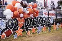 2020 Longhorns Flag Football Team