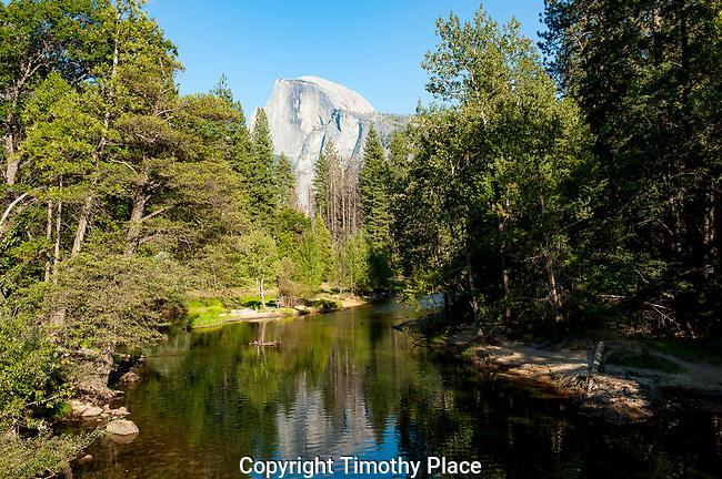 Yosemite, Lake Topaz and Mono Lake 2019