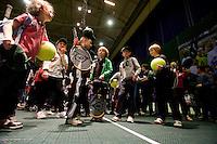 10-2-10, Rotterdam, Tennis, ABNAMROWTT, Krajicek quiz kids