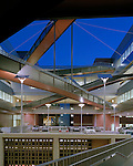 University of California Los Angeles California NanoSystems Institute | Rafael Viñoly Architects