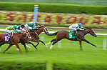 August 28, 2021: Scenes from Travers Day at Saratoga Race Course in Saratoga Springs, N.Y. on August 28, 2021. Scott Serio/Eclipse Sportswire/CSM