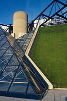 Europe/France/Ile-de-France/75012/Paris: Palais Omnisports de Paris Bercy - Détail