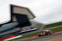 2020 British Touring Car Championship Media day. #28 Nicolas Hamilton. ROKiT Racing with Team HARD. Volkwagon CC.