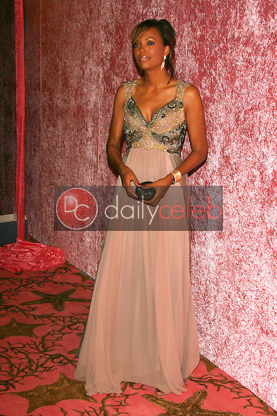 Aisha Tyler<br />at the 2006 HBO Emmy After Party. Pacific Design Center, West Hollywood, CA. 08-27-06<br />Dave Edwards/DailyCeleb.com 818-249-4998