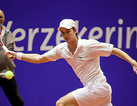 9-12-09, Rotterdam, Tennis, REAAL Tennis Masters 2009,  Antal van der Duim