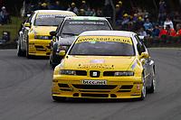 Round 3 of the 2004 British Touring Car Championship. #11. Jason Plato (GBR). SEAT Sport UK. SEAT Toledo.