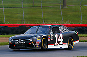 NASCAR XFINITY Series<br /> Mid-Ohio Challenge<br /> Mid-Ohio Sports Car Course, Lexington, OH USA<br /> Saturday 12 August 2017<br /> JJ Yeley, TriStar Motorsports Toyota Camry<br /> World Copyright: Russell LaBounty<br /> LAT Images
